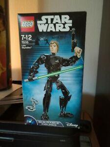 """LEGO 75110 Star Wars """"Luke Skywalker"""" Figur *NEU & OVP* Ostern"""
