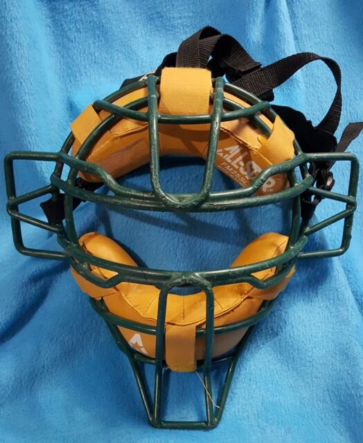 Umpire Equipment collection on eBay!