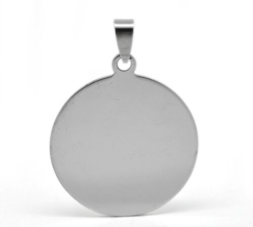 wholesale lots Silver Tone Blank Stamping Tags Pendants 4.6x3.4cm