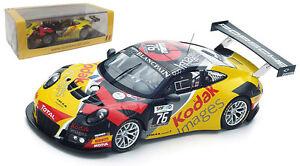 Image Is Loading Spark SB130 Porsche 911 GT3 R 76 IMSA