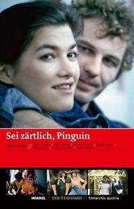 SEI-ZARTLICH-PINGUIN-Marie-Colbin-Heinz-Hoenig-NEU-OVP