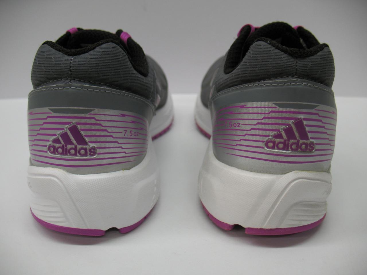 Adidas g66492 spider lite ausbildungsmaßnahmen schuhe turnschuhe turnschuhe turnschuhe gray rosa Damenss 7,5 a87813