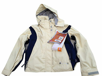 New Cold as Ice Womans Ski Snowboarding Winter XS Jacket RRP £170 Size 6