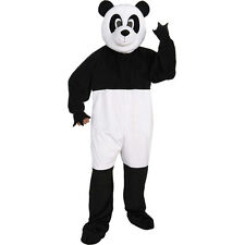 Forum Promotional Mascot Panda Adult Costume