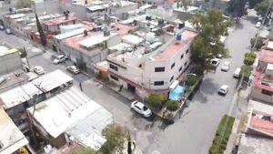 Edificio en venta Nezahualcoyotl