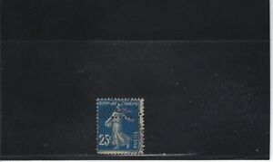 Fiable Perforé France N° 140 - Sigle 4