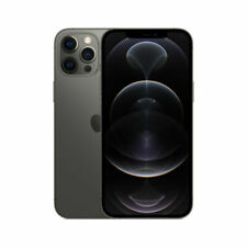 Apple iPhone 12 PRO MAX - 256GB - Graphit - 🔥 NEU & OVP - OHNE VERTRAG