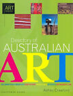 A Directory of Australian Art by Ashley Crawford (Paperback, 2006)