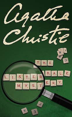 The Listerdale Mystery (Agatha Christie Collection)  Agatha Christie Book