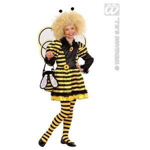 10 Ans Fille 8 Robe Carnaval D'abeille Costume 6FUwwp