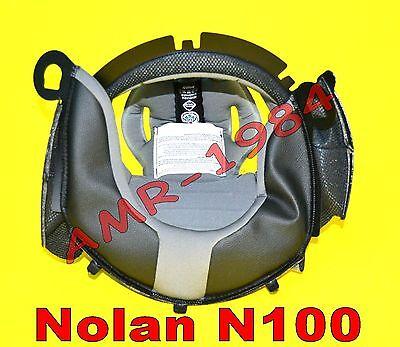 M Nolan Ricambio calotta interno Nolan N103 Clima Comfort Grey tg