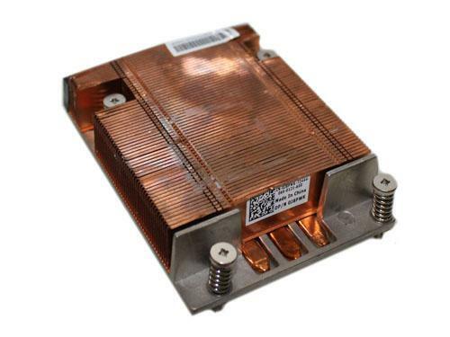 Dell PowerEdge C1100 CPU Cooling Heatsink OEM CX2WM 0CX2WM CN-0CX2WM