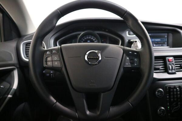 Volvo V40 2,0 D2 120 Kinetic - billede 3