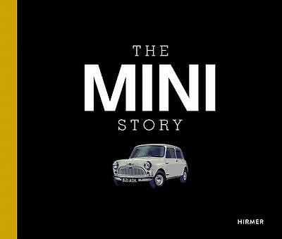 Mini Story (classic New Cooper/s Van Traveller Moke Austin Morris Bmw) Buch Book