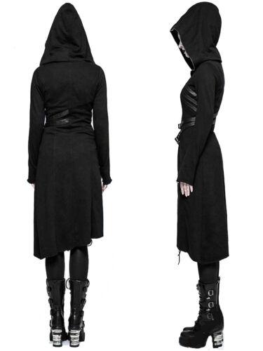Rave Kvinder Af Punk Frakke Resident Evil Sweater For Hooded YwxqqZvX8