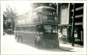 Trolley-Bus-611-Moorgate-EXY48-RH-213