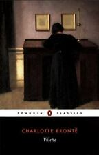 Villette by Charlotte Brontë (2004, Paperback, Revised)