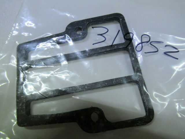 T36 Evinrude Johnson OMC 0325271 Cover Gasket OEM New Factory Boat Parts