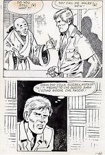 VOYAGE EN ORIENT (JANCO) SUPERBE PLANCHE ELVIFRANCE PAGE 42