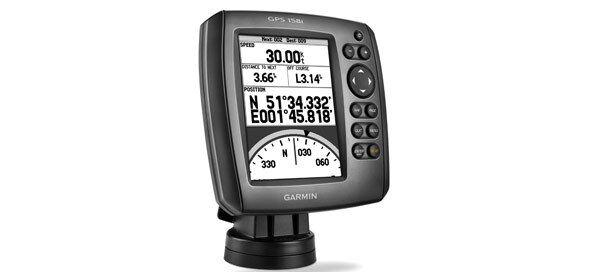 GARMIN GPS 158i - GPS CON ANTENNA GA 38 INCLUSA - - INCLUSA ART.010-01138-02 755f7e