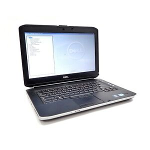 Dell-Latitude-E5430-14-034-Laptop-Core-i7-3540M-3-0GHz-4GB-RAM-NO-HDD-AC