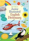 Junior Illustrated English Dictionary by Hannah Wood, Felicity Brooks (Paperback, 2016)