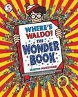 Where's Waldo? the Wonder Book by Martin Handford (Paperback / softback, 2007)