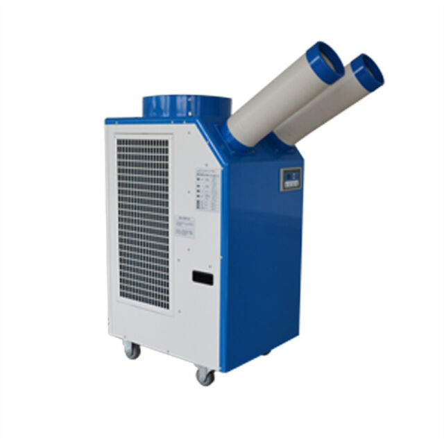 Industrial Portable Spot Cooler Air Conditioner 220v 18766