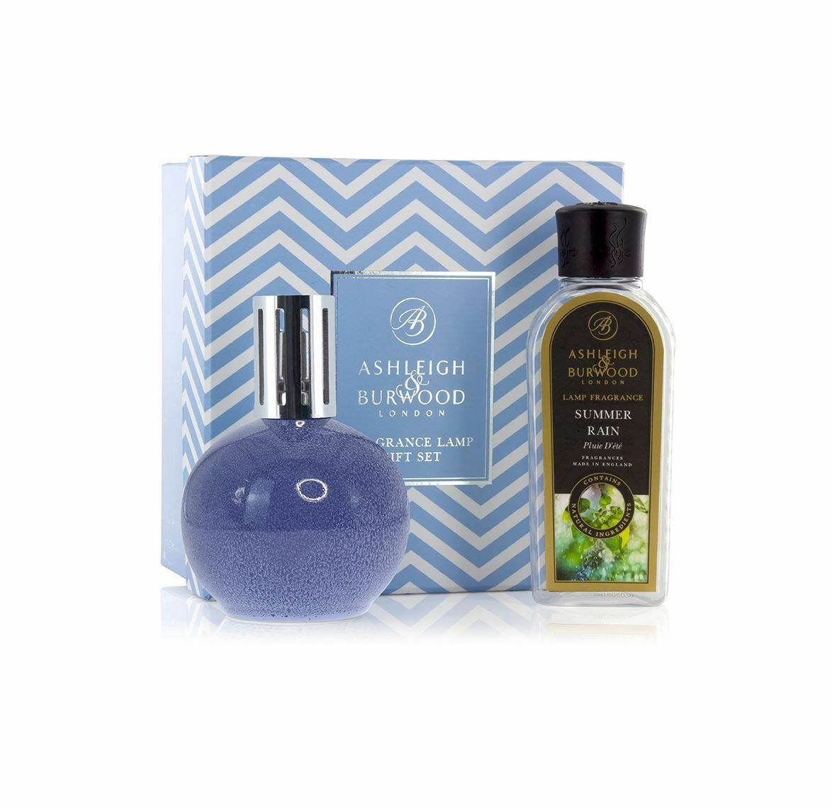 Lampada Fragranza Ashleigh & Burwood Olio Olio Olio & Boxed-Set Regalo Deluxe DIFFUSORE 2e003d