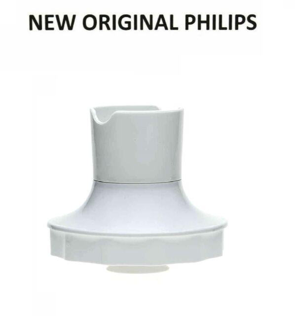 Petit Large Interface Chopper couplage unité Couvercle Bouchon Pour Philips bar Blender