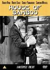 House of Bamboo 5019322350392 With Robert Ryan DVD Region 2