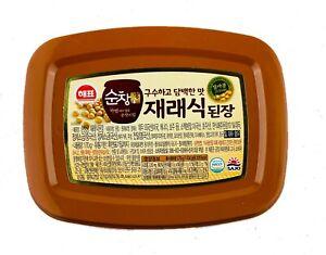 SoyBean-Paste-Miso-Doenjang-Korean-Food-6oz-170g