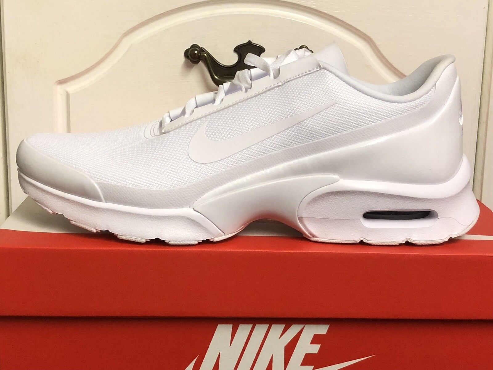 NIKE AIR MAX JEWEL EUR Femme TRAINERS Baskets chaussures9 EUR JEWEL 44 71e994
