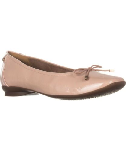 Ancho Tamaño Ballerinas Dusty Ladies 7 Pink Light Clarks Uk Extra Candra wPpxvqBU