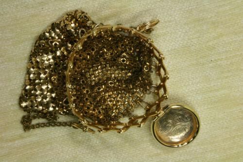 Original xx À Maille Porte S S Main Sac monnaie xx XqAUnw