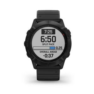 Garmin Fenix 6X Pro Multisport Watch