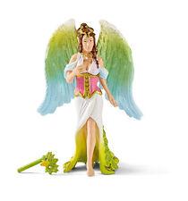 Schleich 70514 Surah in Festive Clothes Standing Bayala Toy Elf 2015 - NIP