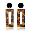 Boho-Geometric-Women-Leopard-Round-Dangle-Drop-Hook-Ear-Stud-Earrings-Jewelry thumbnail 17