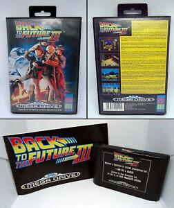 Back-to-the-Future-Part-III-3-incl-manual-SEGA-Mega-Drive-MD-PAL-1992