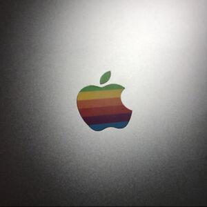 80s-039-Rainbow-Logo-Sticker-Apple-MacBook-Pro-13-15-034-A1706-A1707-A1708-A1989-A1990