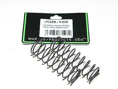 Sensibile Jq -0428 Jq Prodotti The Auto Buggy Nuovo Jq B-108 Shock Molle Rinfrescante E Benefico Per Gli Occhi