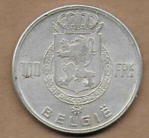 100 Francs Argent 1949 Fl