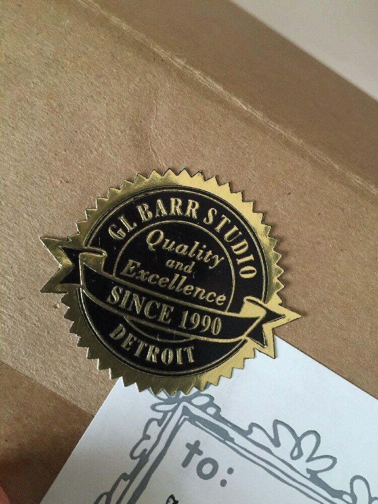 Glenn Barr    SIGNED 15  Artist Proof 6 10 Circus Punks AUTOGRAPHED 2004 85e1c4