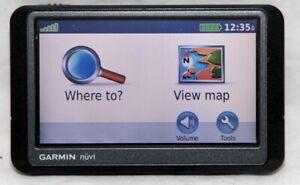garmin nuvi europe map Garmin Nuvi 200W Car GPS Navigation 2020 Middle East UK All Europe