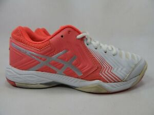 milla nautica esculpir también  Asics Gel Game 6 Size US 6.5 M (B) EU 37.5 Women's Tennis Court Shoes White  | eBay