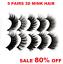 5Pairs-3D-Mink-False-Eyelashes-Long-Natural-Thick-Fake-Eye-Lashes-Mink-Makeup thumbnail 5