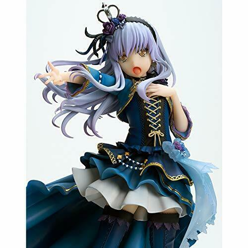 Details about  /BanG Dream Vocal Collection Yukina Minato from Roselia Figure Girls Band Party