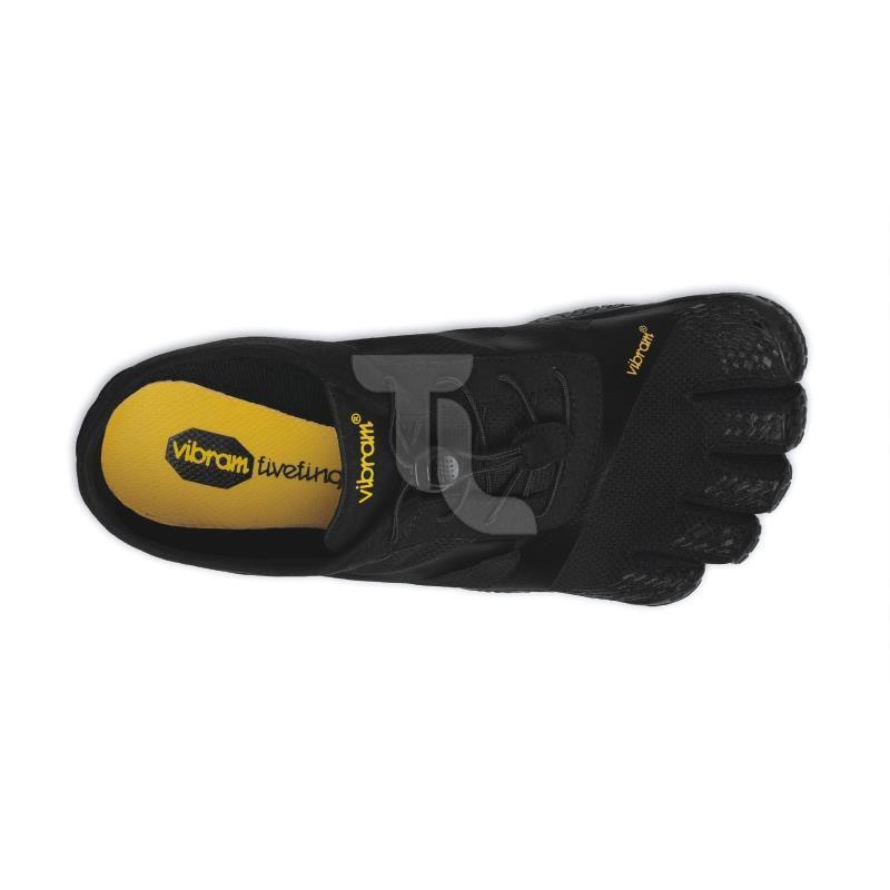 Vibram Five Fingers - KSO EVO 14W-0701 schwarz Damen Damen Damen Neu Triathlonladen  | Clearance Sale  3c282a
