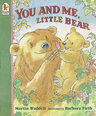 You And Me, Little Bear :, Waddell, Martin | Paperback Book | Good | 97807445547