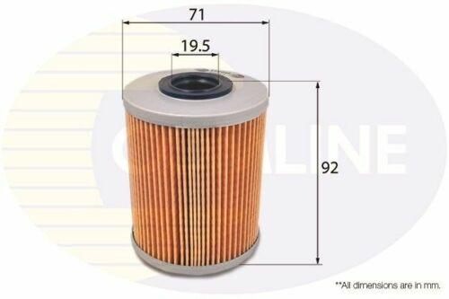 Fuel Filter FOR VOLVO V40 I 1.9 00-/>04 CHOICE1//2 Estate Diesel 645 Comline